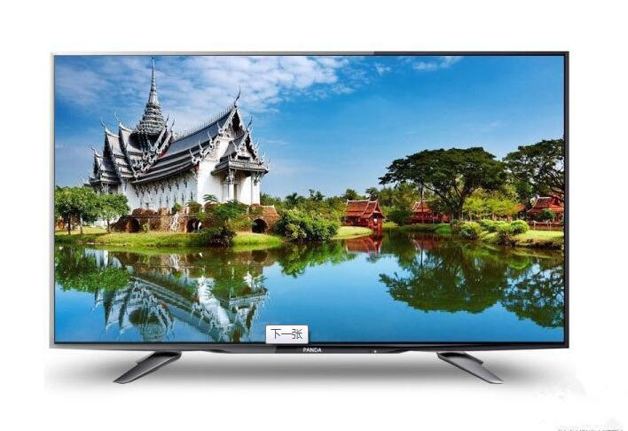 熊猫智能电视 LE39D59SA通过U盘安装第三方软件