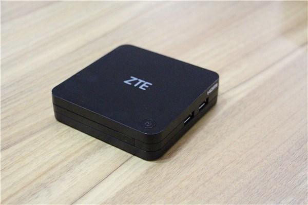 中兴魅盒智能4K机顶盒深度评测,功能更加多样化