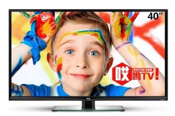 TCL D40A810通过U盘安装电视直播软件