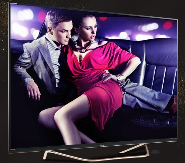 透过屏幕望星空 这几款超薄电视值得推荐