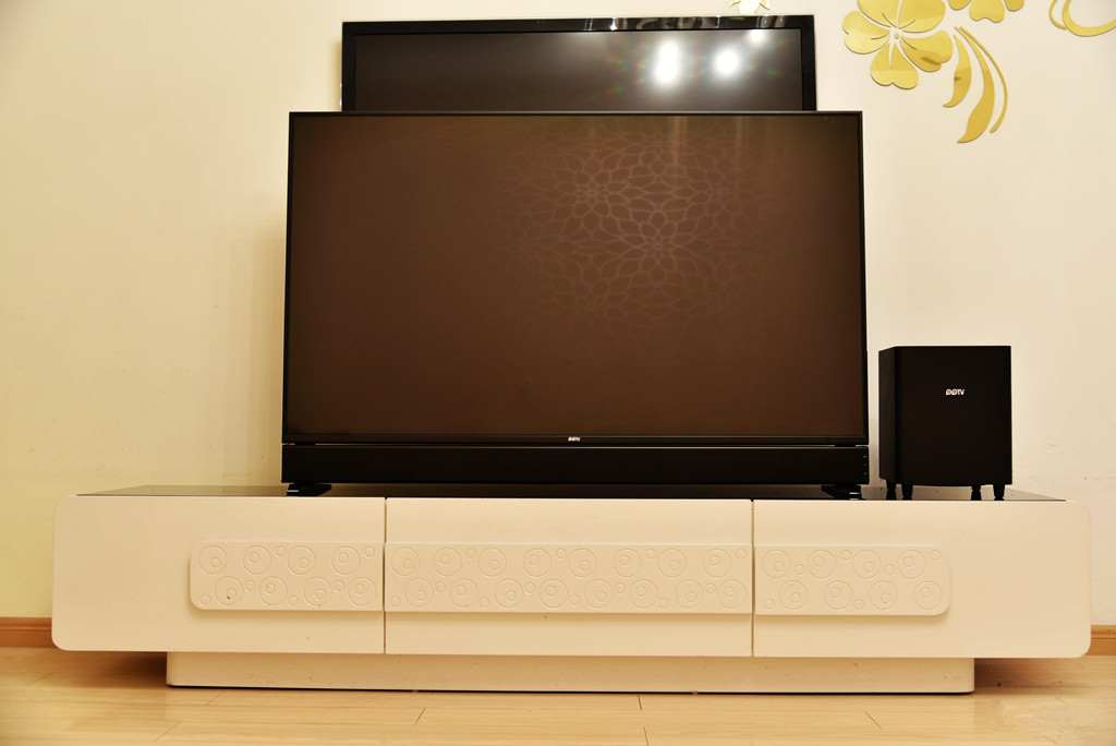 越看越美丽 不完美的4K电视PPTV-55T评测
