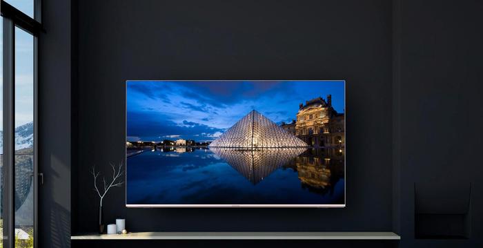 电视也能百度一下?酷开55K6S黑科技小维AI