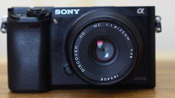 国产良心人文镜头,七工匠25mm F1.8开箱