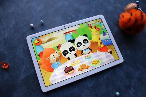 比Siri更贴心,华为智能语音平板M5青春版还能这么玩