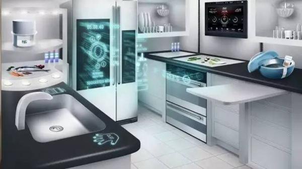 智能家居2.0 智能音箱何以成为新的入口