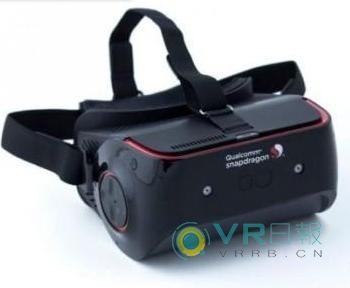 高通和Tobii将眼球跟踪引入头显 移动VR体验进一步升级