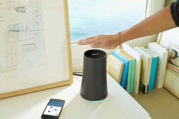 谷歌联合华硕发布第二款OnHub路由器:SRT-AC1900