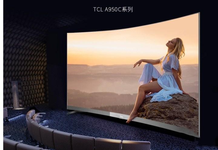全家同享沉浸体验 高性价比大屏曲面智能电视导购