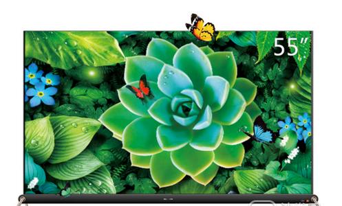 创维电视55S9D通过U盘安装第三方应用,看电视直播视频