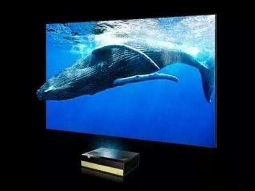 深度解析激光电视和投影机的技术差别