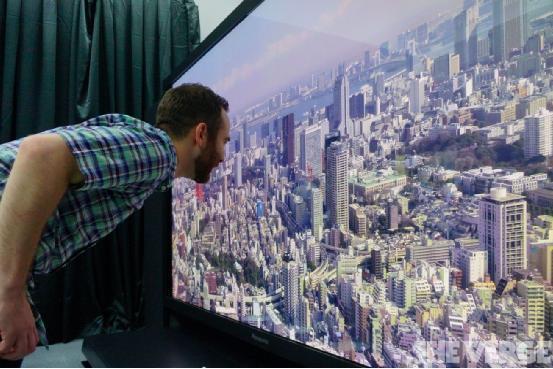 日本NHK将提供8K信号奥运会转播 纯秀技术