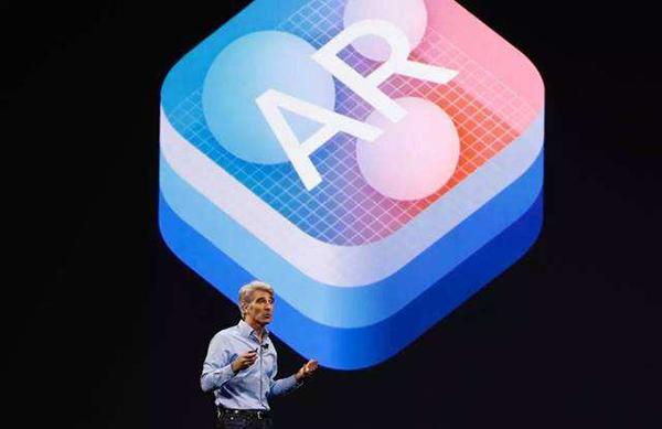 苹果AR头显代号为T288 其专属操作系统rOS曝光