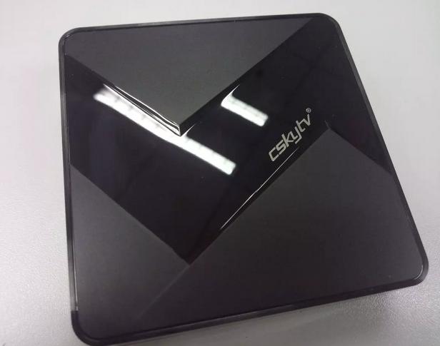 云天视cskytv机顶盒F9通过U盘安装第三方软件教程
