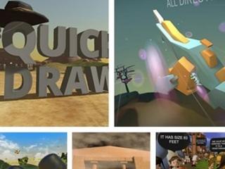 [Steam VR专题]画面剧情好 游戏才能玩下去