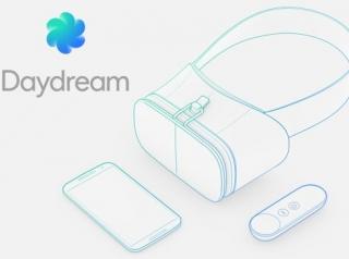 疑似谷歌Daydream头显曝光:售价79美元?