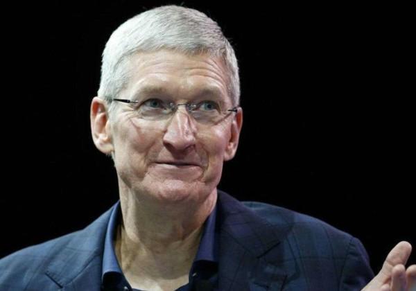 库克暗示推出Apple TV相关产品 这一次电视或许真的要来