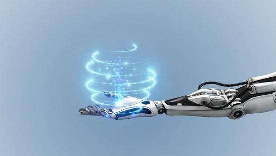 美的去年收入破2000亿 机器人业务贡献270亿元