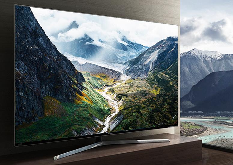 """""""看得清楚""""才是核心 海信E9电视为画质正名"""