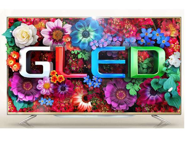 创维65G8210真HDR版电视开箱图赏