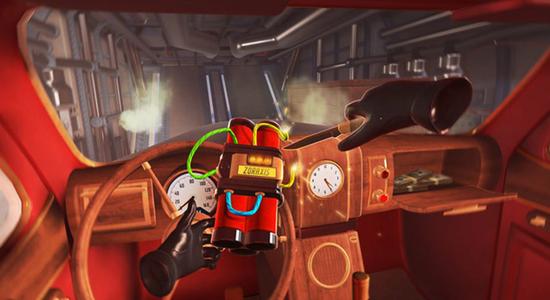VR游戏《I Expect You to Die》实现300万美元营收