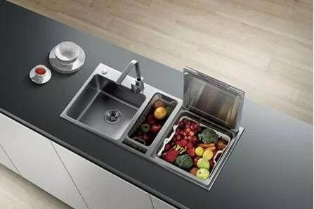 烟机灶台等厨电红利期已过?企业加速推洗碗机或面临旧习挑战