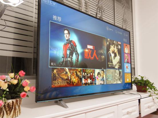 买大屏互联网电视,看了酷开K60再说,10天体验评测