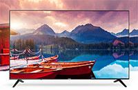 长虹618促销 55英寸4K电视仅2298元