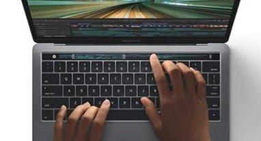 部分MBP用户反映触控板三指拖动功能偶尔失效