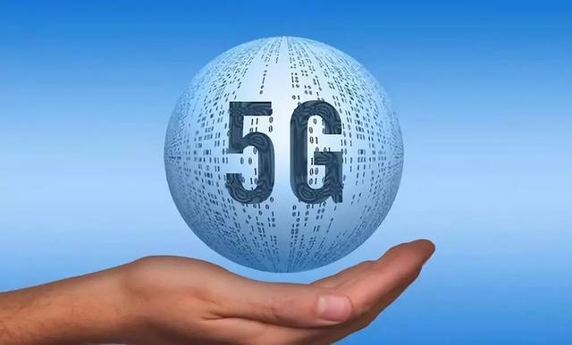 第一次有人把 5G 讲得这么简单明了