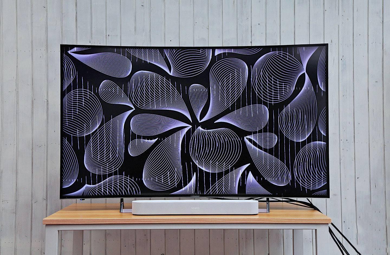 Sonos Beam 体验:一款不只满足于「本职工作」的电视音响