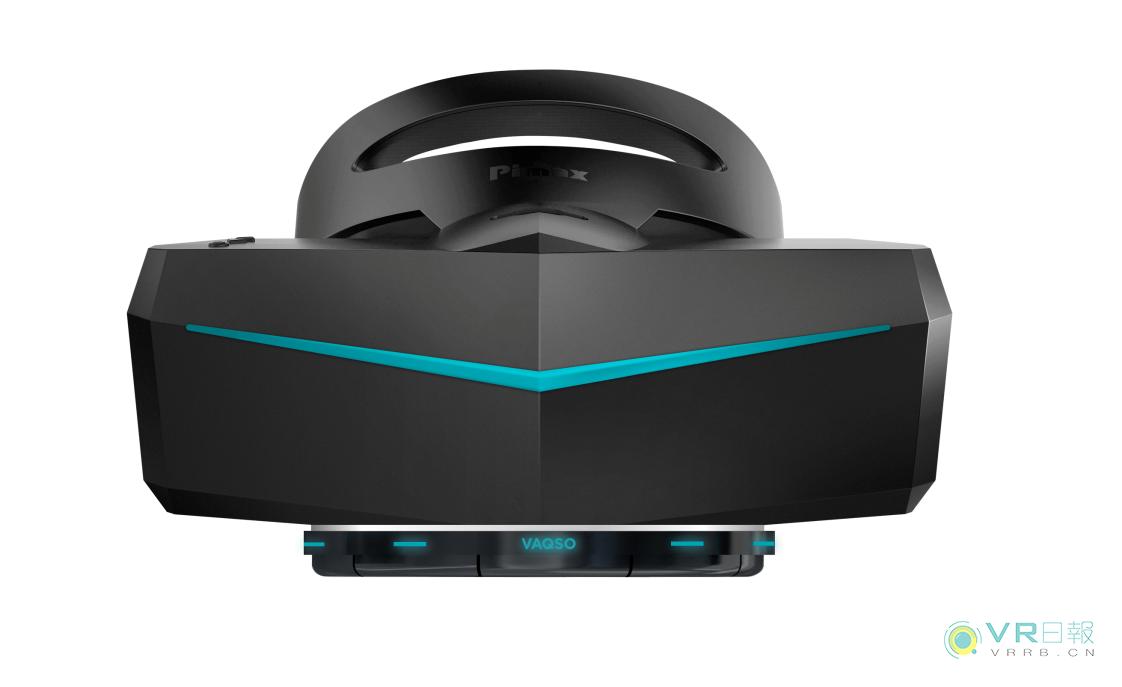 E3 2018小派科技宣布新合作,将带来全新VR体验