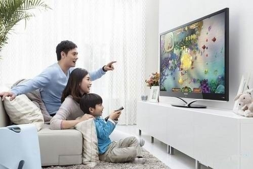 广电TVOS2.0发展电视游戏 对战模式成亮点