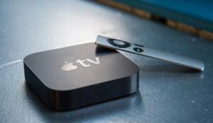 苹果今天刚发布的电视盒子 咱们中国老百姓能买吗?