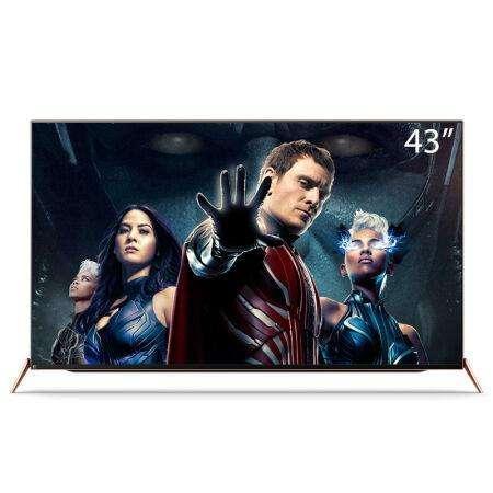 暴风超体电视2 43X如何安装应用看视频看直播
