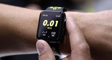 你苦等的Apple Watch Nike+本月28号就开卖啦