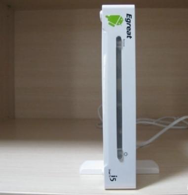 英菲克i5,证明确实在电视上切水果比手机上有感觉!