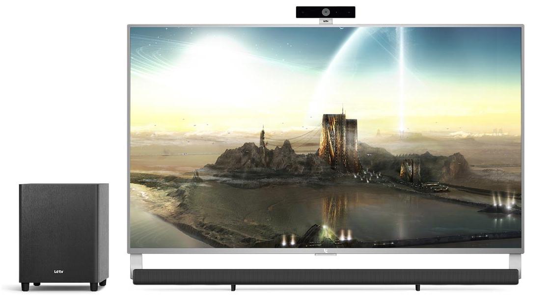 乐视超4 X40通过U盘安装第三方应用
