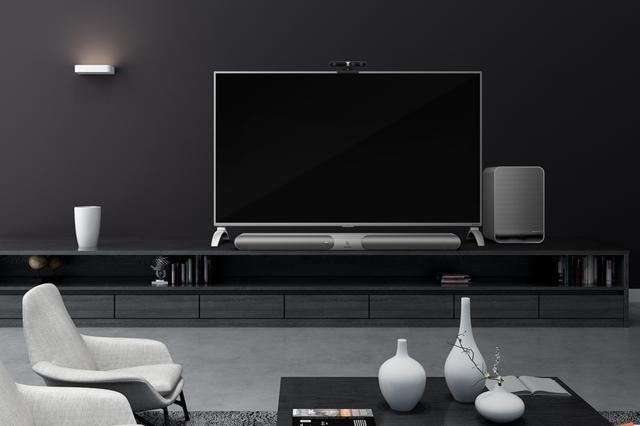 智能电视系统太低怎么办?