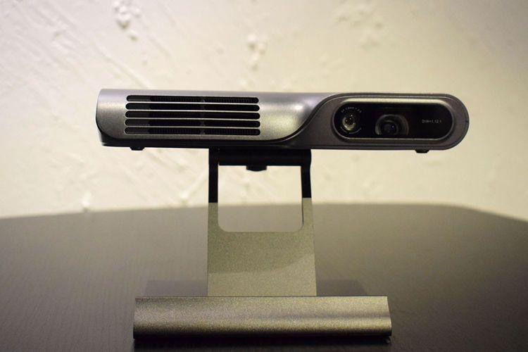 隔空触控,如有神笔——神画TT-P触控投影评测