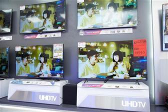 电视面板价格将在四季度走弱