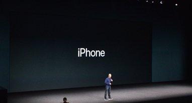 【壁上观】苹果换玩法 这次是好色的新iPhone