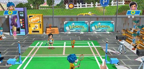 最热体感游戏推荐,长虹电视怎么玩体感游戏?
