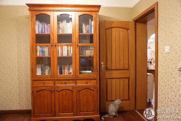 家里书柜结构设计图