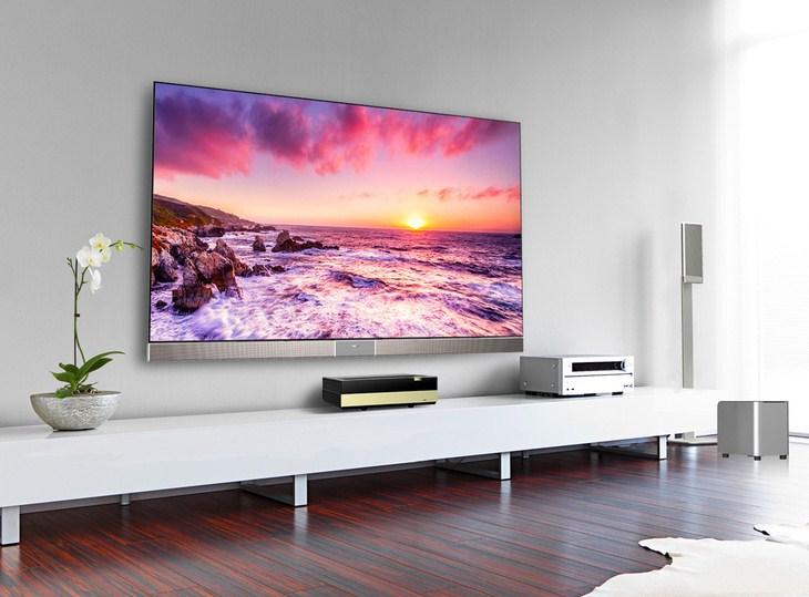 什么是无屏电视?它真得能取代电视吗?