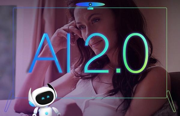 不需要遥控器的智能电视?暴风AI电视新品将在北京发布!