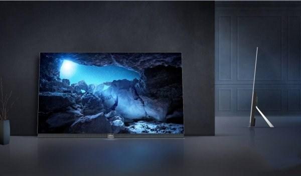 用创维S9A看碟中谍6 六个场景体验OLED+AI画质