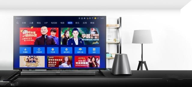 小米电视4评测:买,或者不买它的理由都在这了!