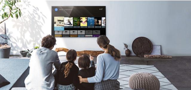索尼影视娱乐独有内容引领电视观影新时代