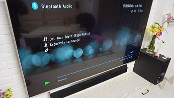 听个响的黑科技:SONY 索尼 HT-RT5 5.1声道 蓝牙回音壁 无线环绕家庭影院 简单测评
