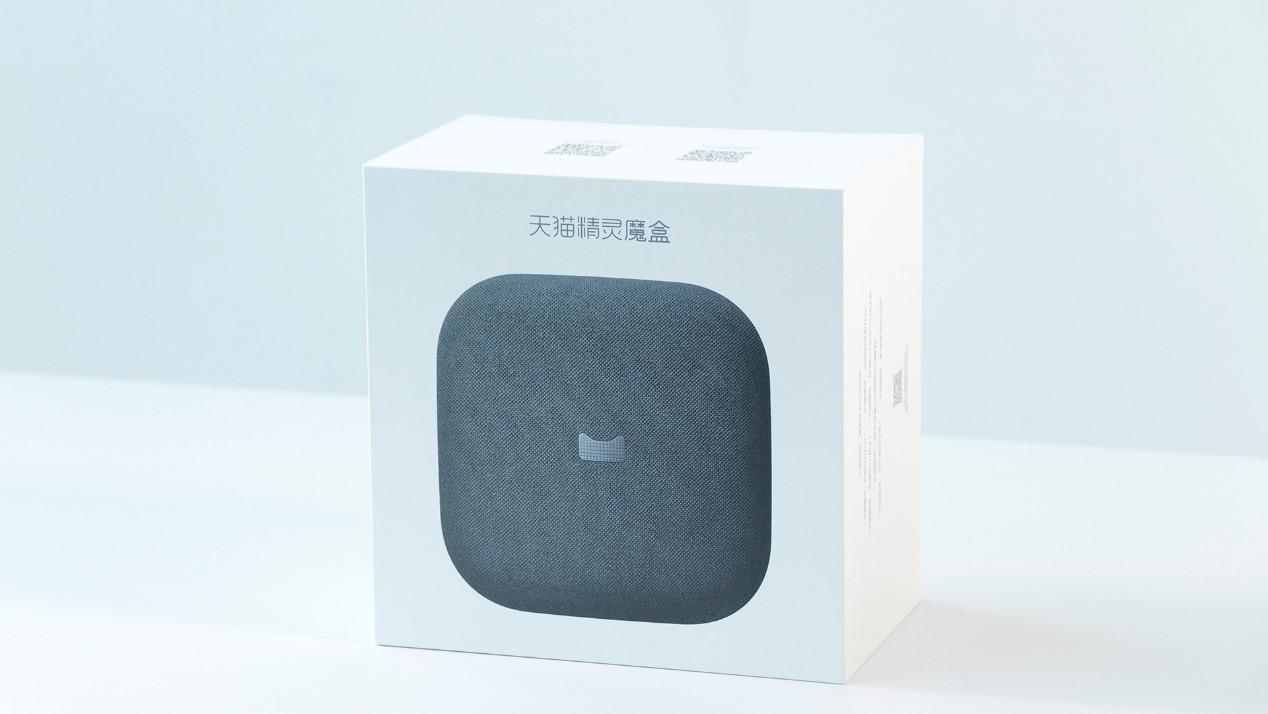 """买电视盒子""""送""""音箱 399元真香——天猫精灵魔盒上手体验"""